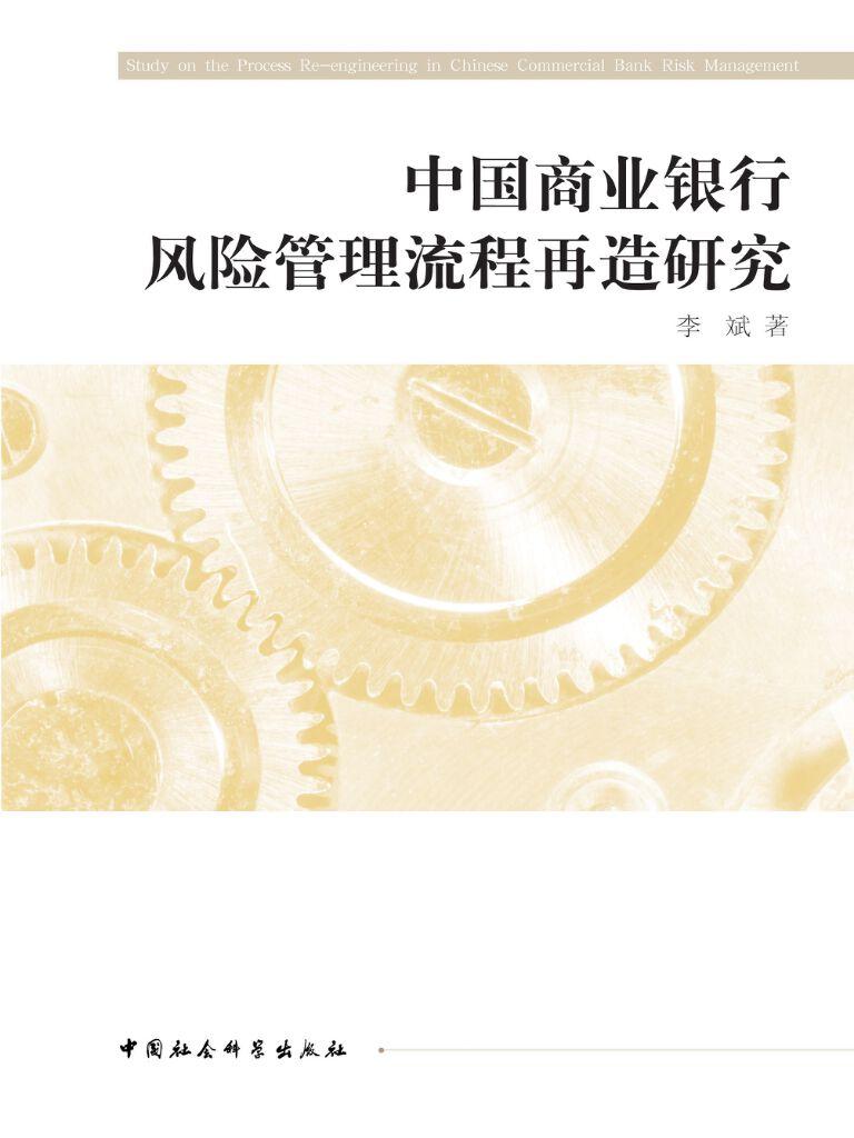 中国商业银行风险管理流程再造研究