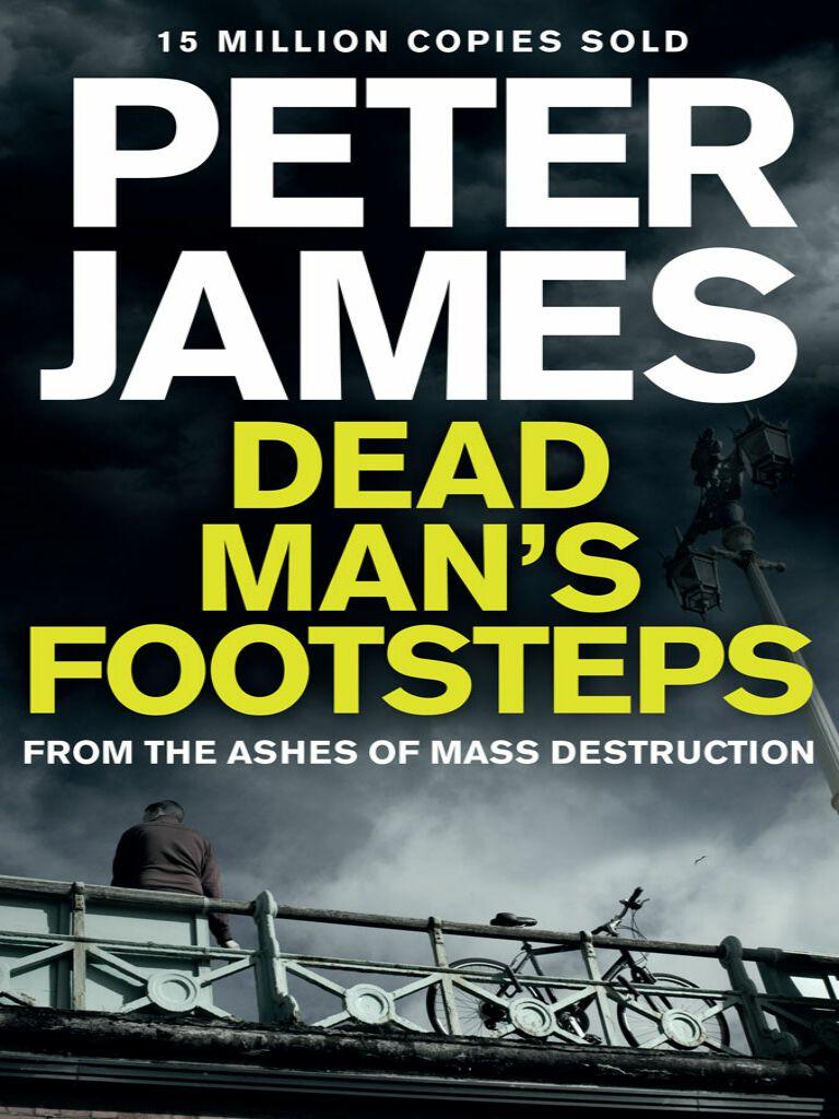 Dead Man's Footsteps #4