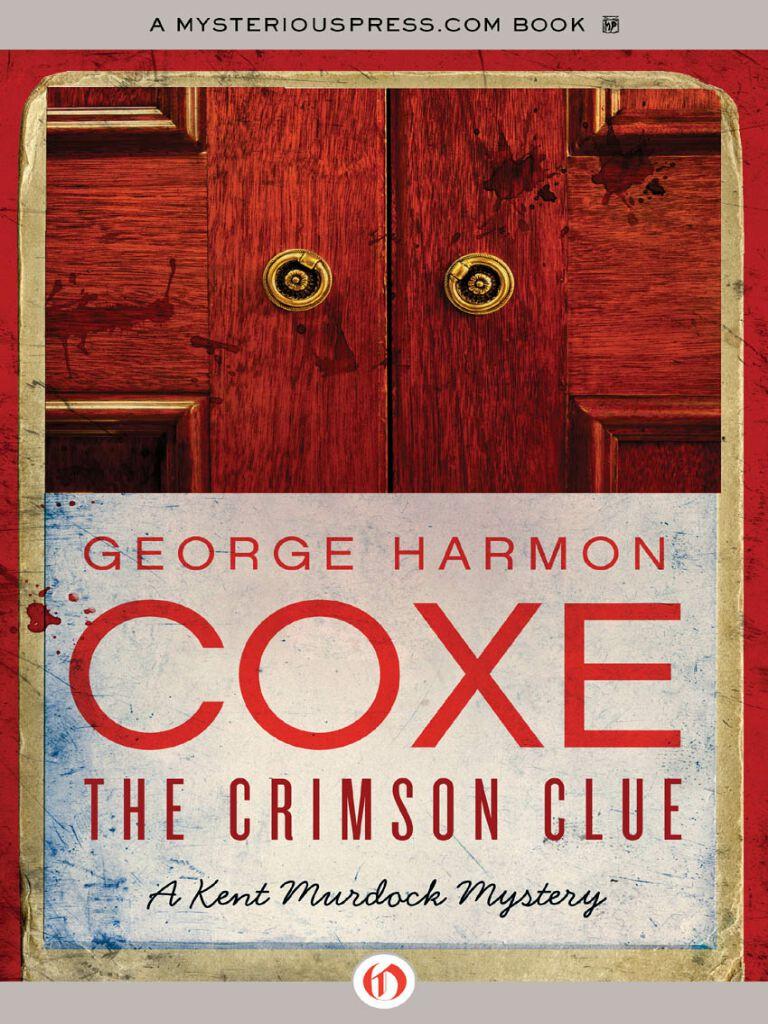 The Crimson Clue