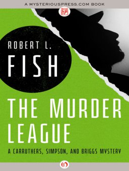 The Murder League