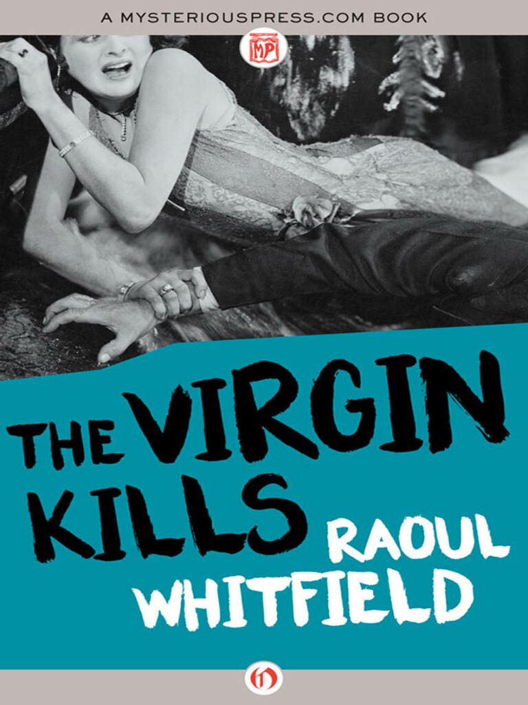 Virgin Kills