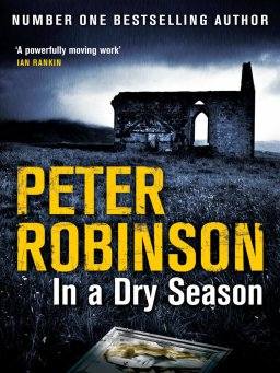 In A Dry Season #10