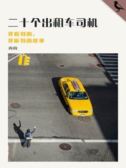 二十个出租车司机(千种豆瓣高分原创作品·短故事)