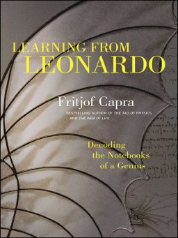 Learning from Leonardo-Decoding the Notebooks of a Genius