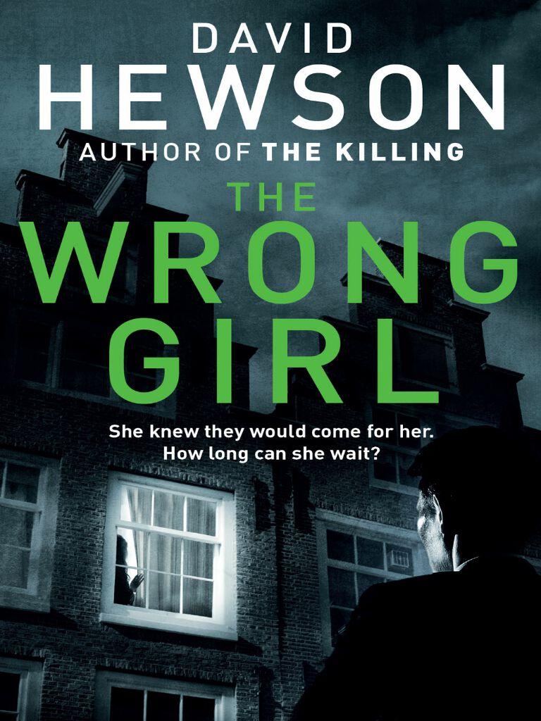 The Wrong Girl #2
