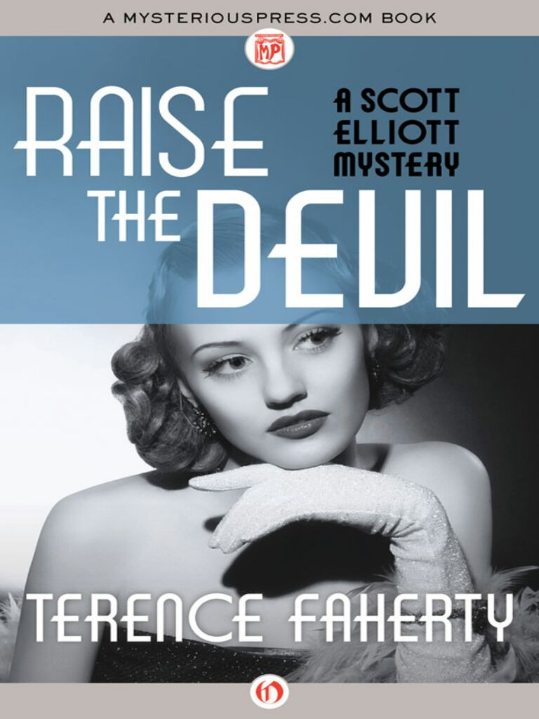 Raise the Devil