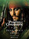 加勒比海盗 2:聚魂棺(迪士尼英文原版)