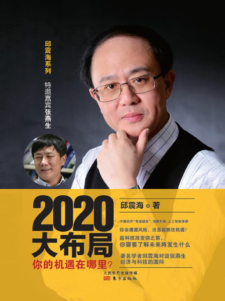 2020大布局