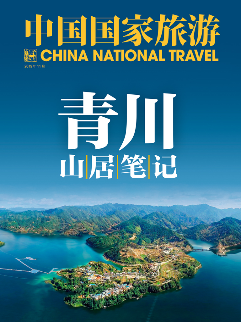 中国国家旅游(2019年11月)
