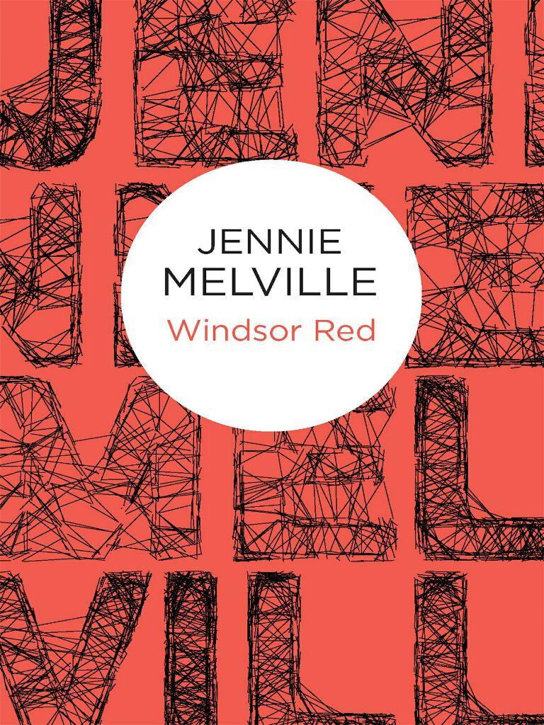 Windsor Red #10