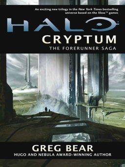 Halo:Cryptum #1