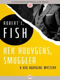 Kek Huuygens, Smuggler