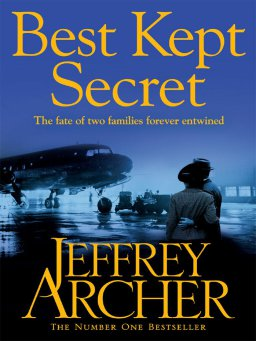 Best Kept Secret #3