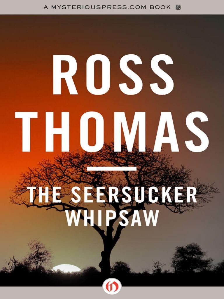 Seersucker Whipsaw