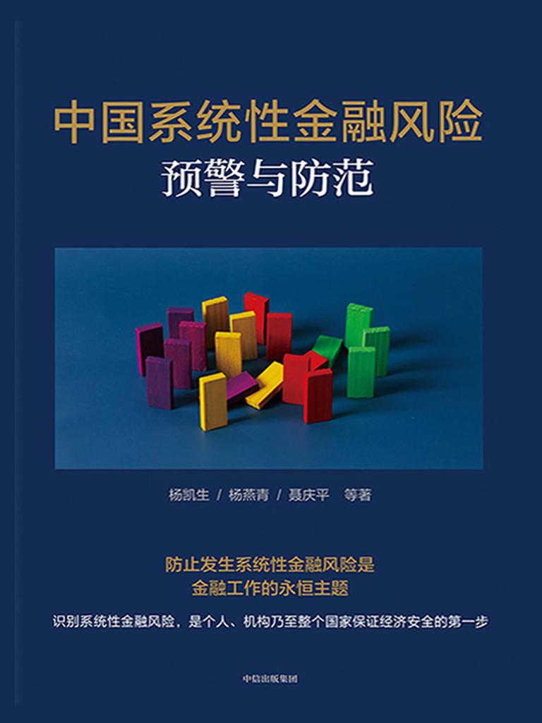 中国系统性金融风险预警与防范