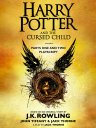 Harry Potter and the Cursed Child-Parts One and Two