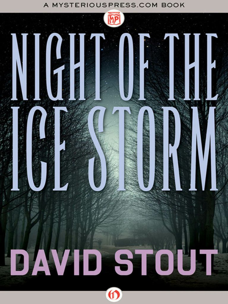 Night of the Ice Storm