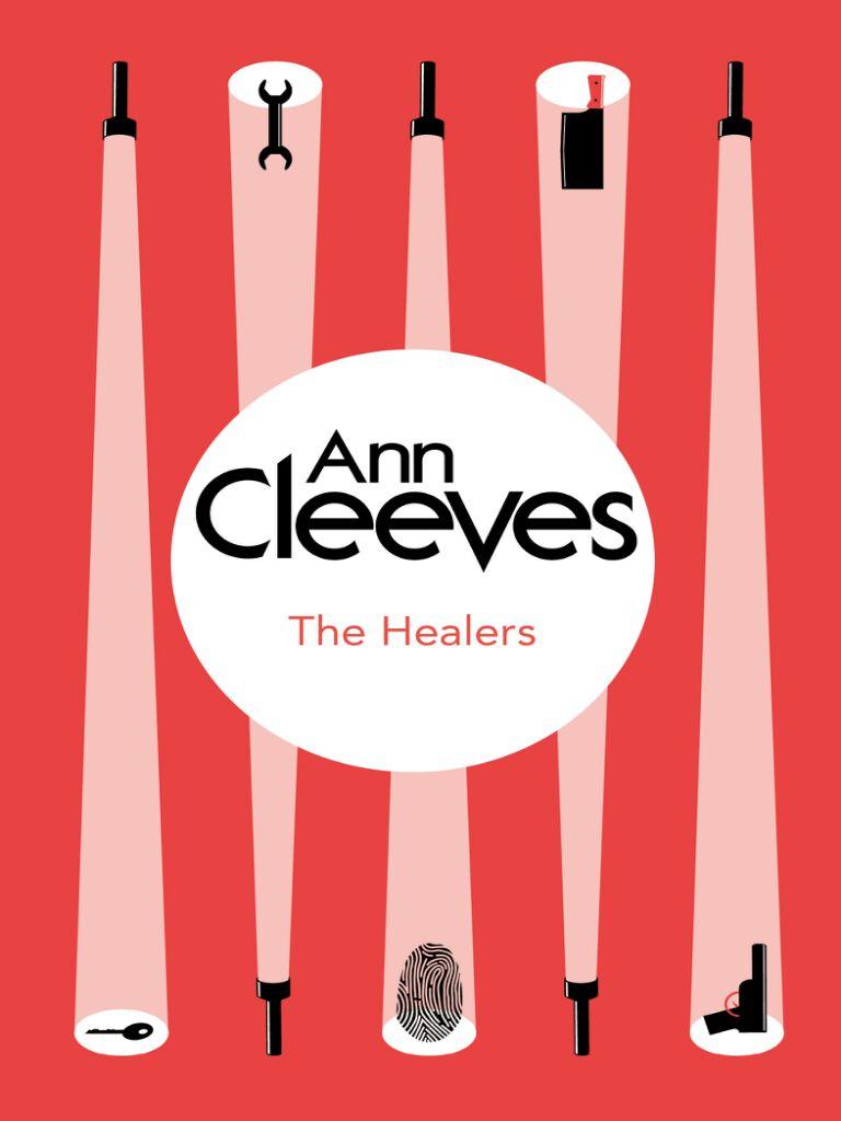 The Healers #5