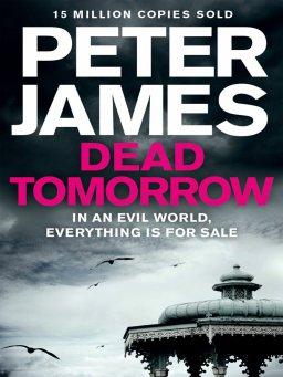 Dead Tomorrow #5