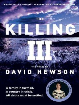 The Killing 3 #3