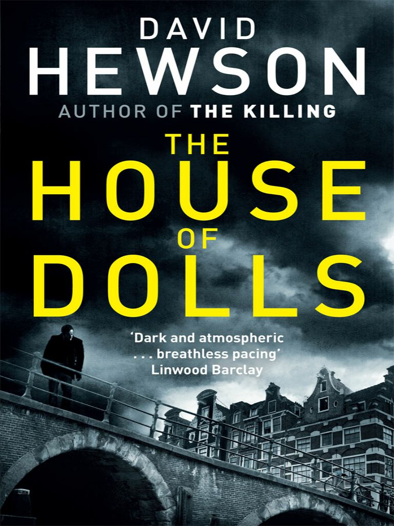The House of Dolls #1