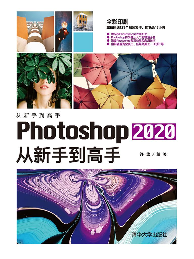 Photoshop 2020从新手到高手