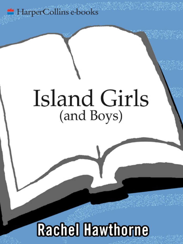 Island Girls(and Boys)
