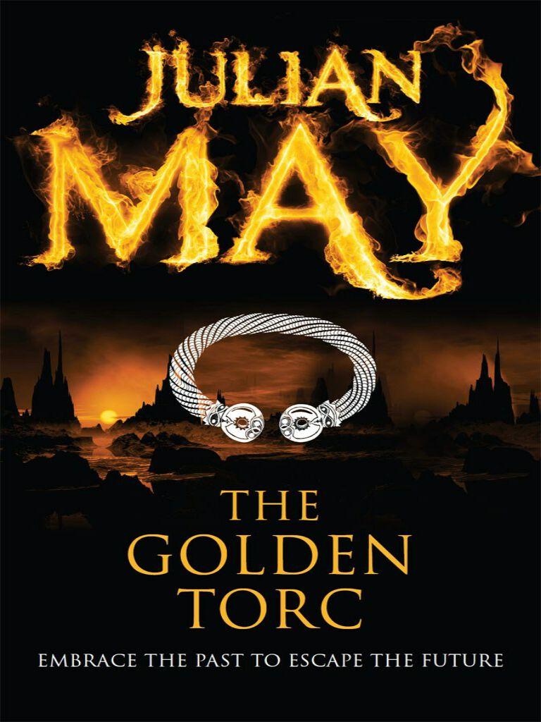 The Golden Torc