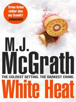White Heat #1