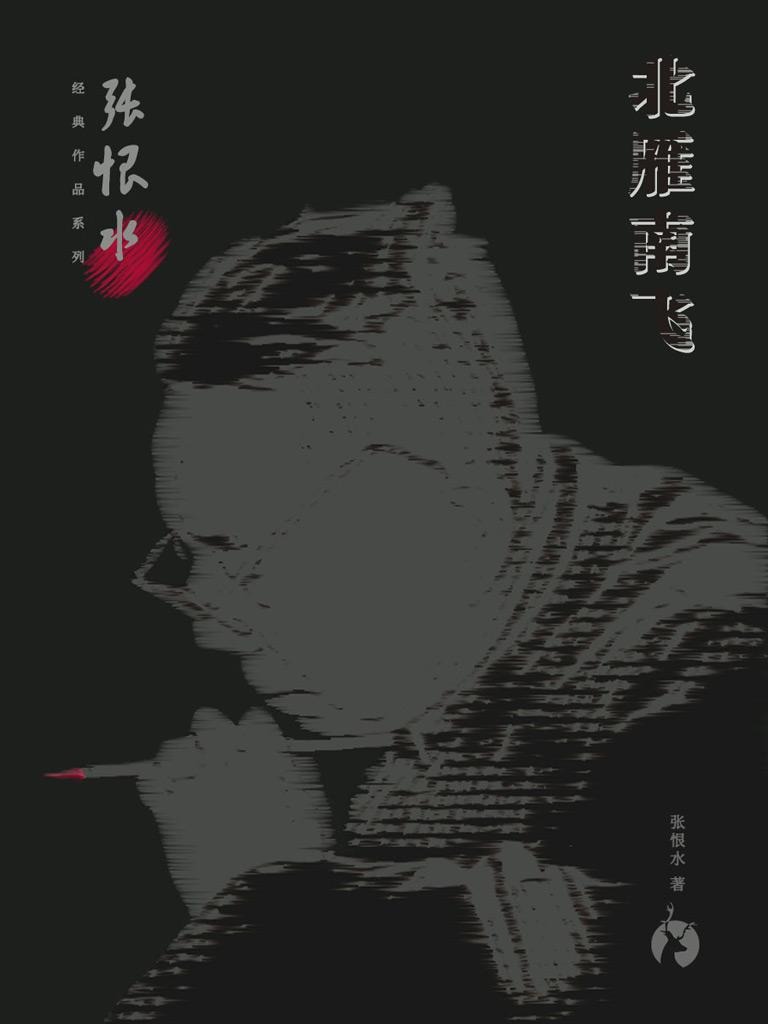 北雁南飞(张恨水经典作品系列)