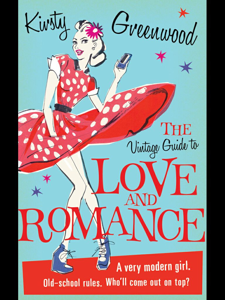 The Vintage Guide to Love and Romance