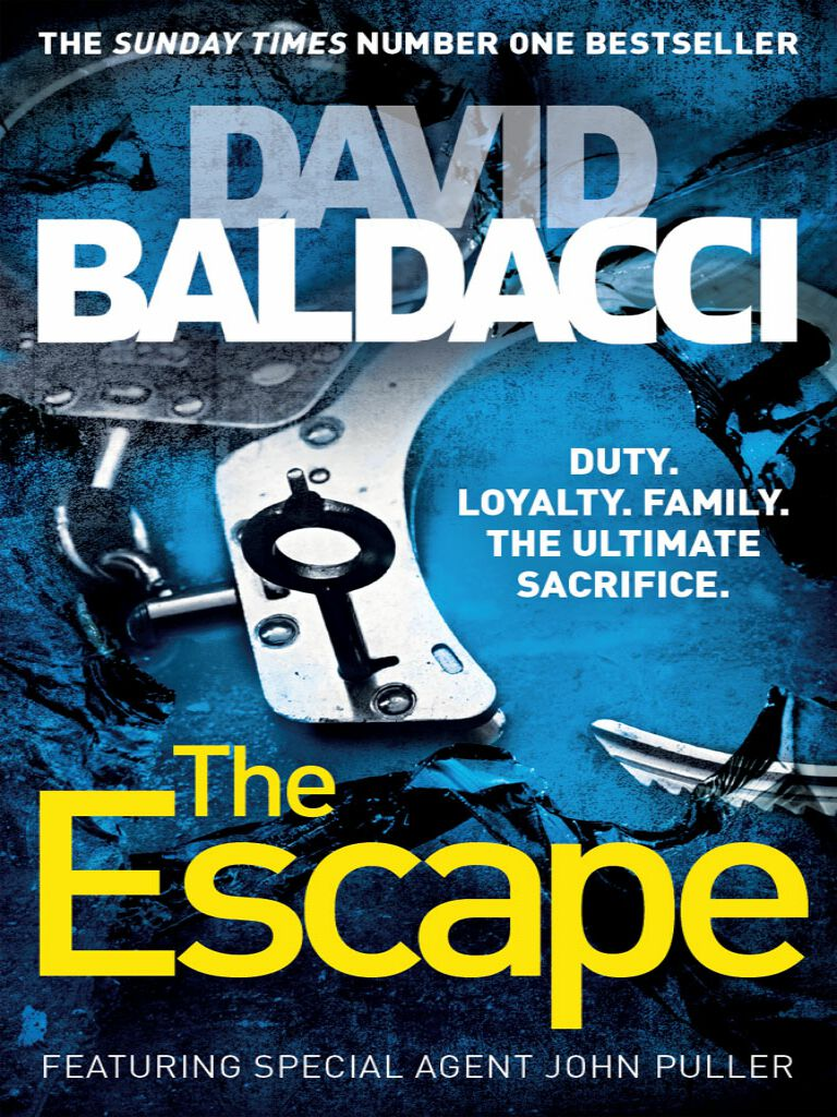 The Escape #3