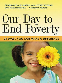 Our Day to End Poverty-24 Ways You Can Make a Difference