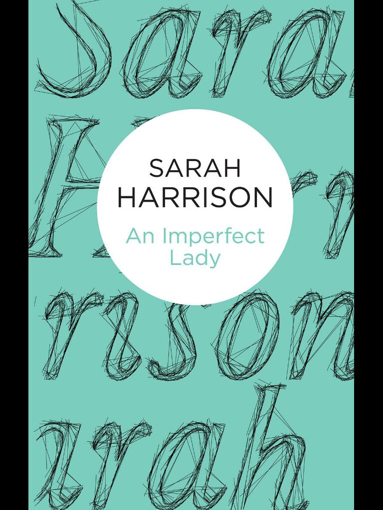 An Imperfect Lady