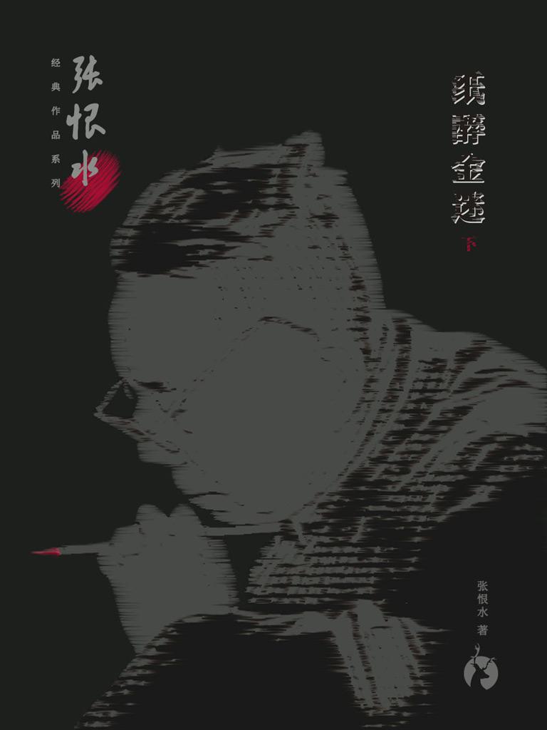 纸醉金迷(下 张恨水经典作品系列)