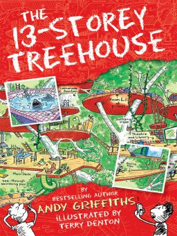 The 13-Storey Treehouse #1