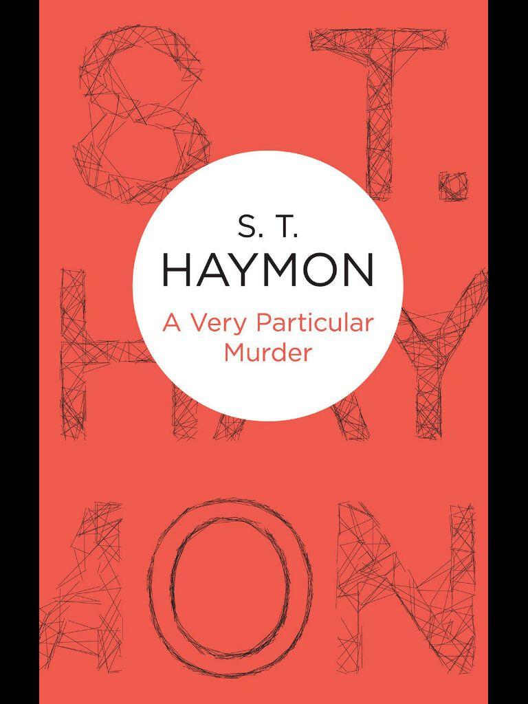 A Very Particular Murder #5