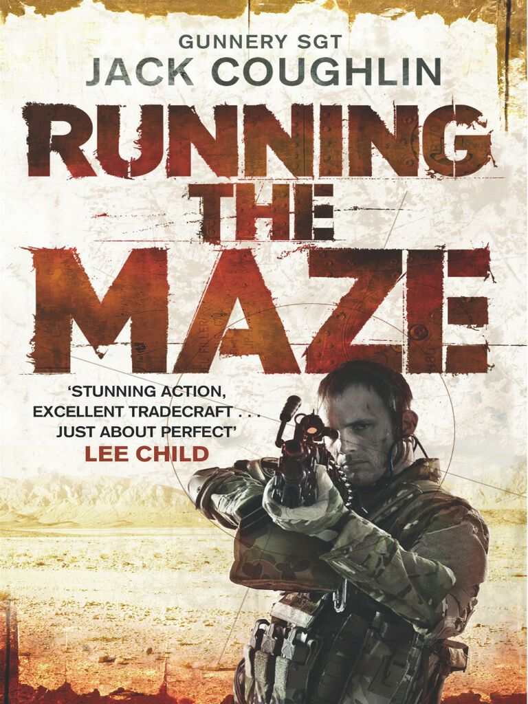 Running the Maze