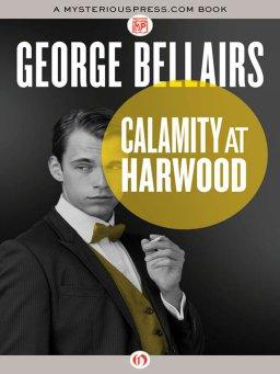 Calamity at Harwood