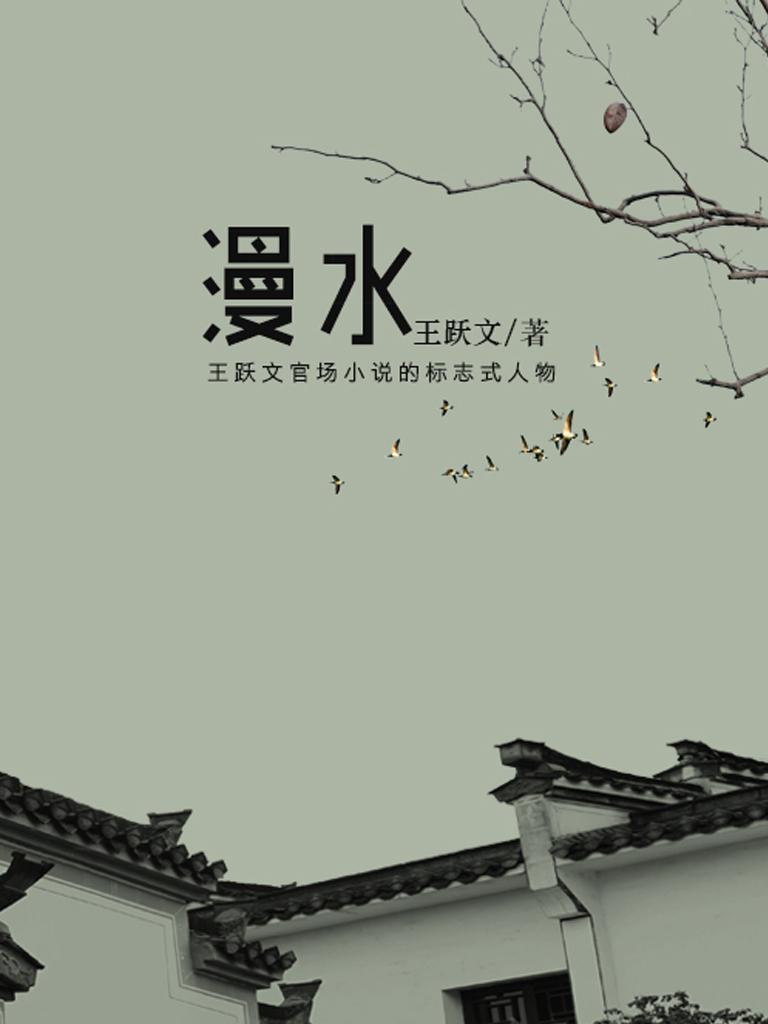 漫水:中短篇小说集