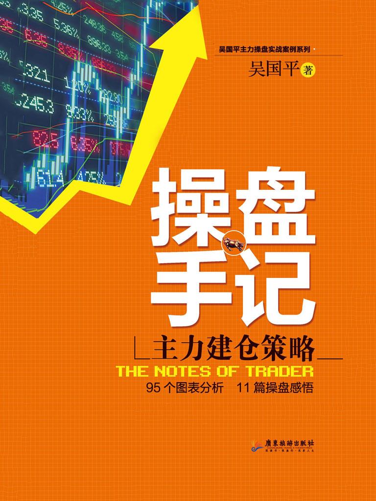 吴国平操盘手记:主力建仓策略