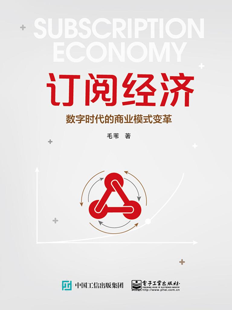 订阅经济:数字时代的商业模式变革