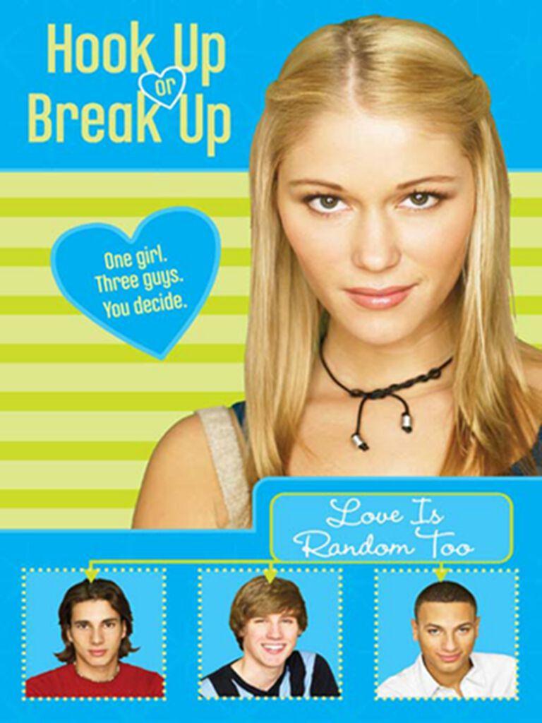 Hook Up or Break Up #1:Love Is Random Too