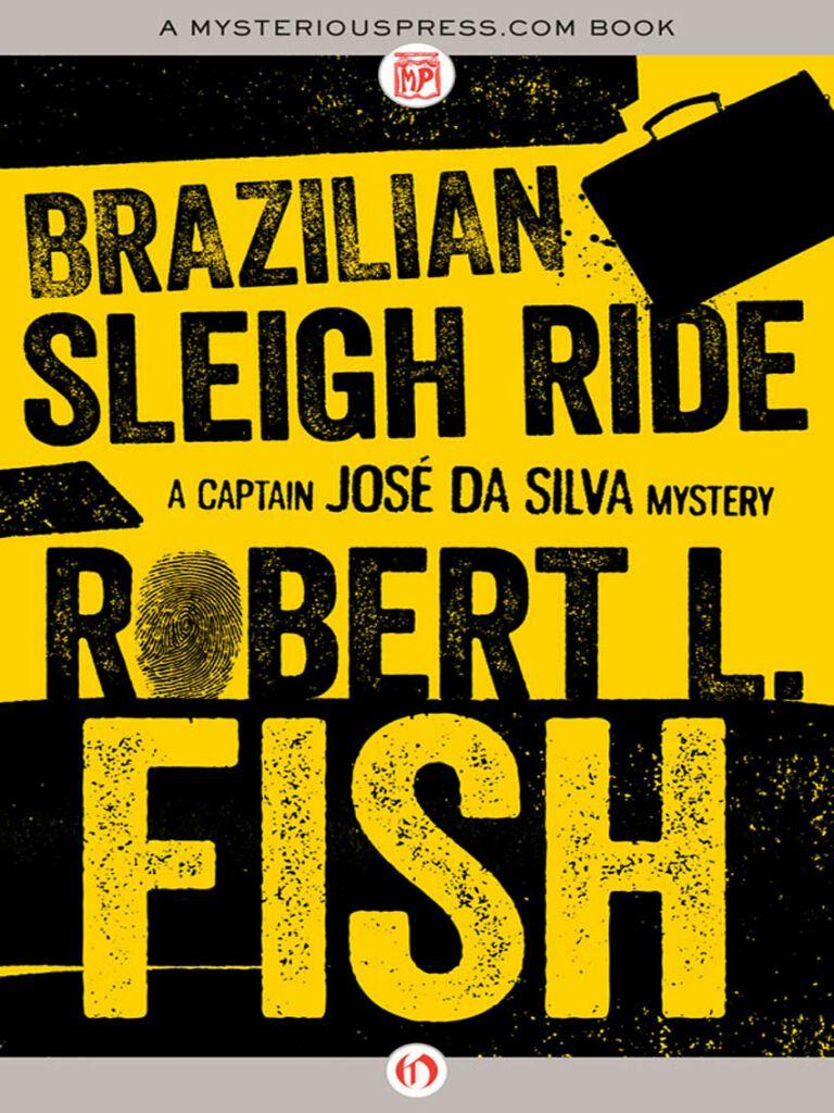 Brazilian Sleigh Ride
