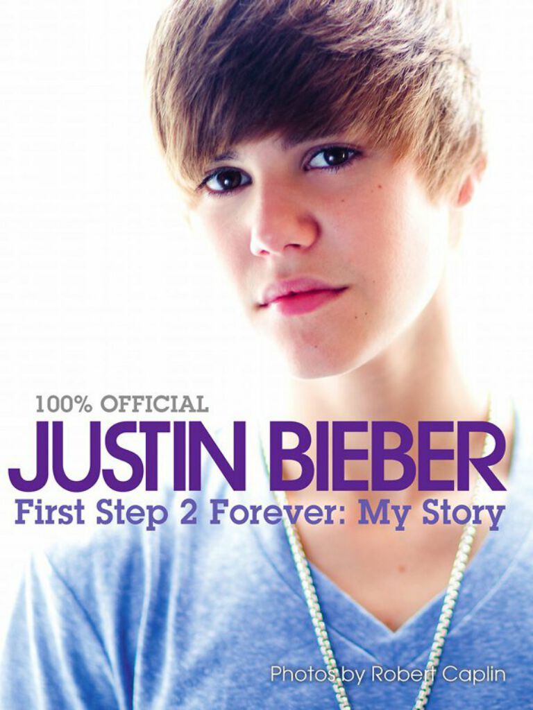 Justin Bieber:First Step 2 Forever