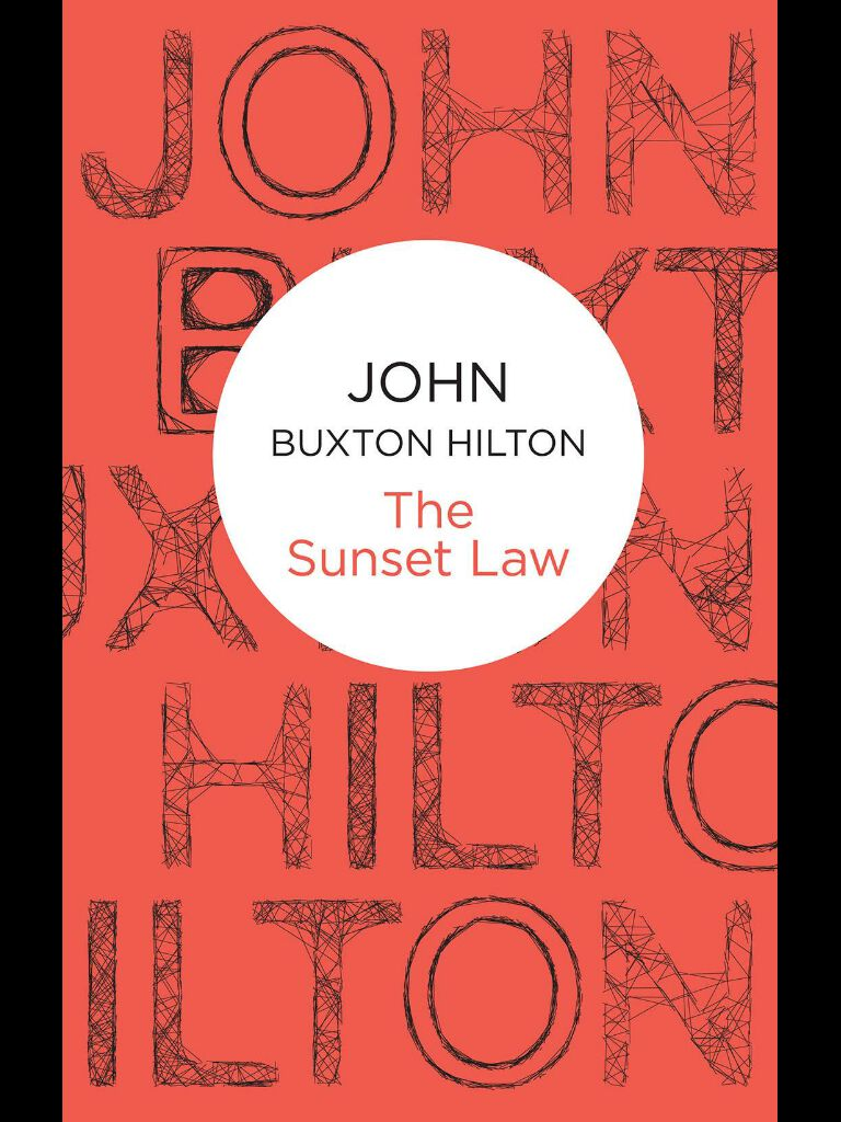 The Sunset Law #9