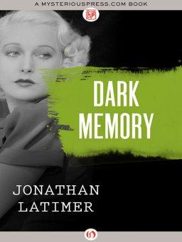 Dark Memory