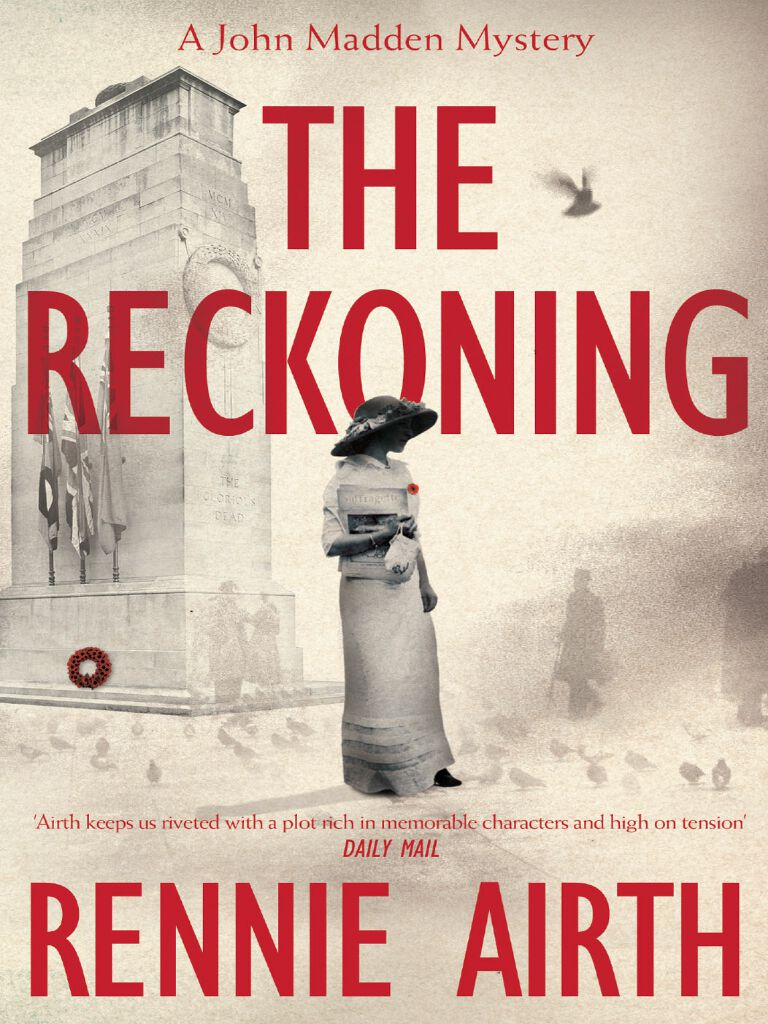 The Reckoning #4