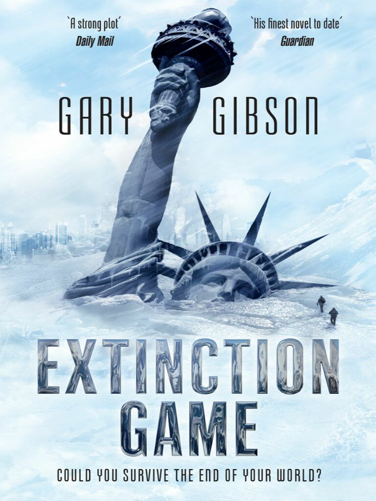 Extinction Game #1