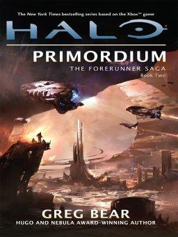 Halo:Primordium #2